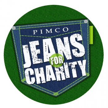 Jeans for Charity - Project Dignity