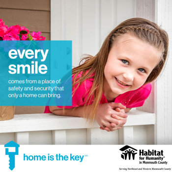 Habitat for Humanity in Monmouth County Image
