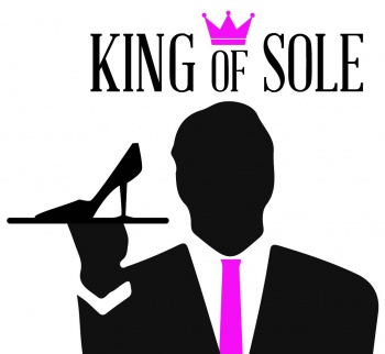 Wine Women and Shoes - King of Sole Competition Image