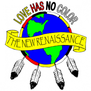 Love Has No Color Boot Camp at Fort Peck