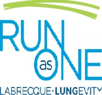Team TIAA Investments and Friends: Run as One for Lung Cancer Research and Awareness
