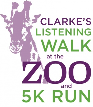 Listening Walk at the Zoo and 5K