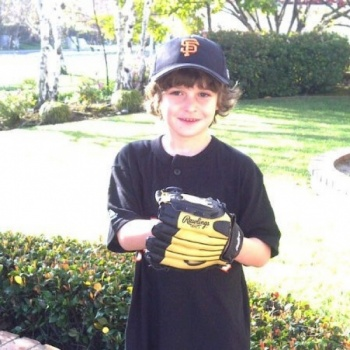 """Logan Abadee's """"Pitch in for Baseball"""" in Israel Fundraiser & Equipment Drive Mitzvah"""