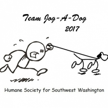 Team Jog-a-Dog 2017