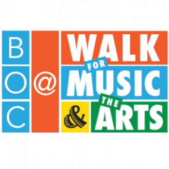 BOSTON OPERA COLLABORATIVE @ WALK FOR MUSIC