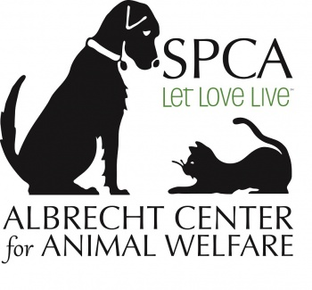SPCA Albrecht Center Staff & Volunteers