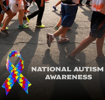 Autism Awareness Campaign and 5K Event!