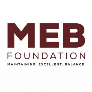 Team MEB26 benefitting the MEB Foundation