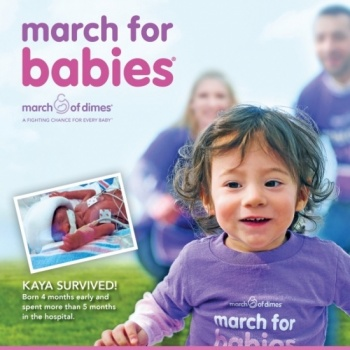 March of Dimes Image