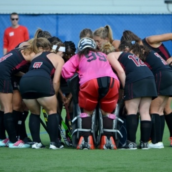 Manhattanville College Field Hockey P4TC 2017 Image