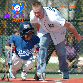 Easterseals Miracle League of Michigan Image