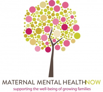 """Maternal Mental Health NOW's """"Speak Up When You're Down"""" March for Moms, Los Ang"""