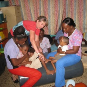 Send a Therapy Missions Team to Mandeville, Jamaica!