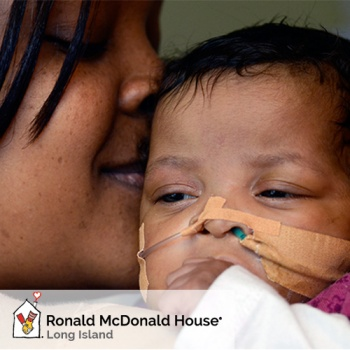 Keeping Families Close in the Midst of a Medical Crisis