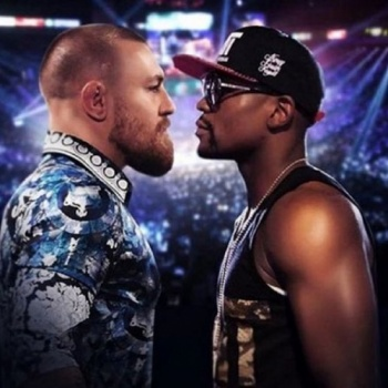 Mayweather vs McGregor Live streaming online watching opportunity
