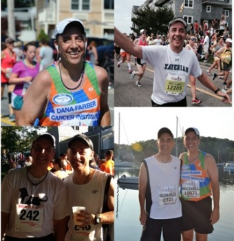 Michael Dowding - $10 For 10K - The BAA 10K