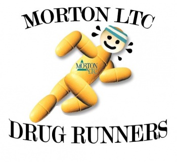 Morton LTC Drug Runners