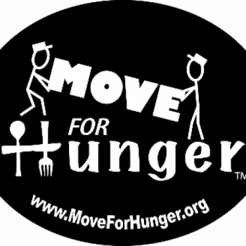 Move For Hunger Intern Challenge