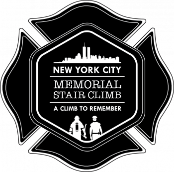 NYC Memorial Stair Climb (POLICE)