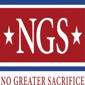 No Greater Sacrifice