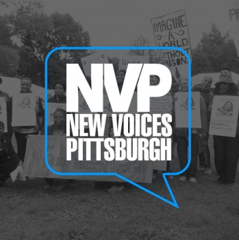 The New Voices Pittsburgh Half Marathon 2017