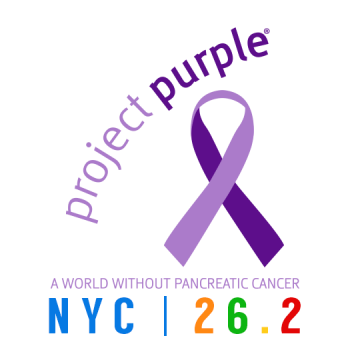 Project Purple NYC 2017