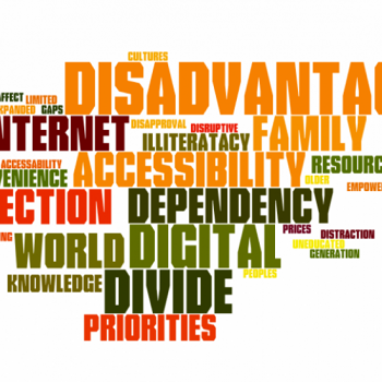 Cross the Digital Divide: Internet Access for All