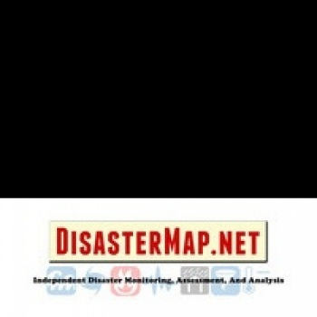 Funding for Disastermap.net