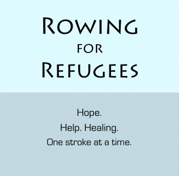 Rowing for Refugees:  C.R.A.S.H.-B. Sprints 2017 Image