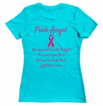 Pink Angel, Inc.