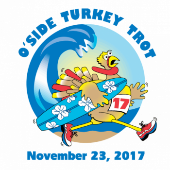 12th Annual PMCU Oside Turkey Trot