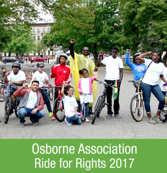 Ride for Rights 2017