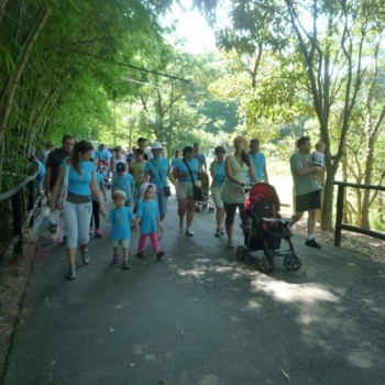 3rd Childrens' Walk for Education