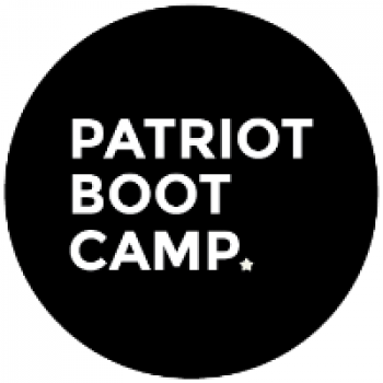 Patriot Boot Camp - Taylor's Fundraiser