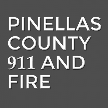 Pinellas County 911 and Fire
