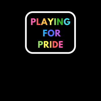 Playing for Pride