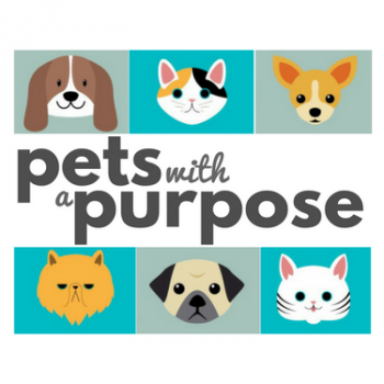 Pets with a Purpose