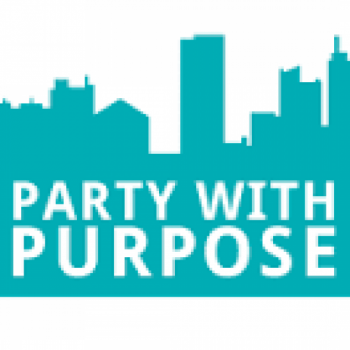 Party With Purpose Inc NYC 2017