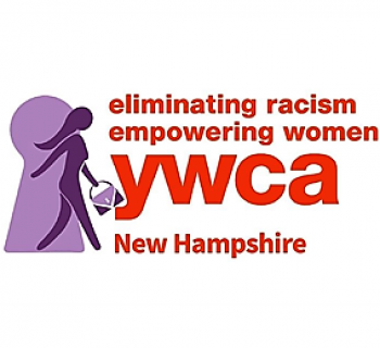 YWCA NH #OnAMission to end Domestic Violence Image