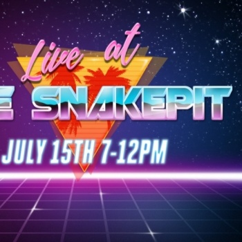 Snakepit for the cure