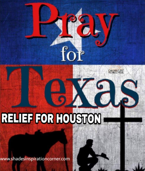 Help For Houston Relief