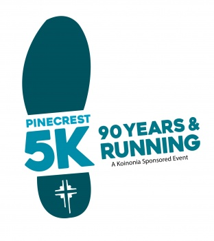 "Rachael ""runs"" Pinecrest 5K"