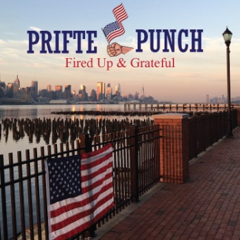 Prifte Punch - Fired Up & Grateful