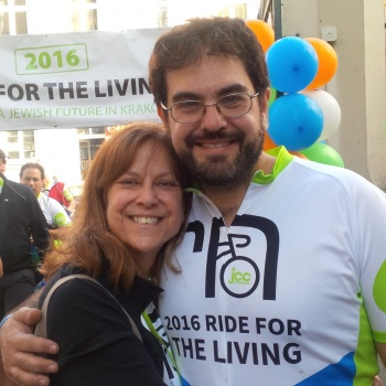 Ride For The Living 2017 Image