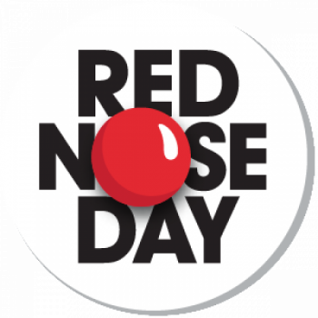 Rabin Martin Red Nose Day 2017 Happy Hour