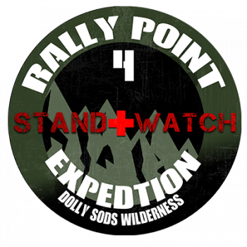 Rally Point 4: Dolly Sods Wilderness