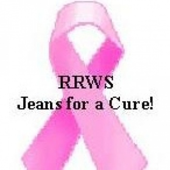 RRWS Denim Day for a Cure