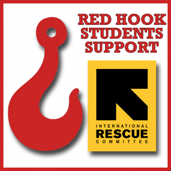 Red Hook Students Support Rescue.org