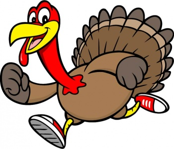 LGSONS Annual Turkey Trot Image