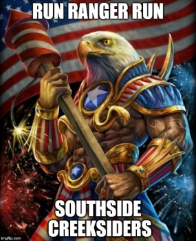 Southside Creeksiders Image